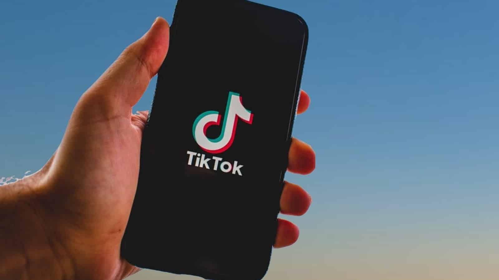 Cómo editar una leyenda en TikTok